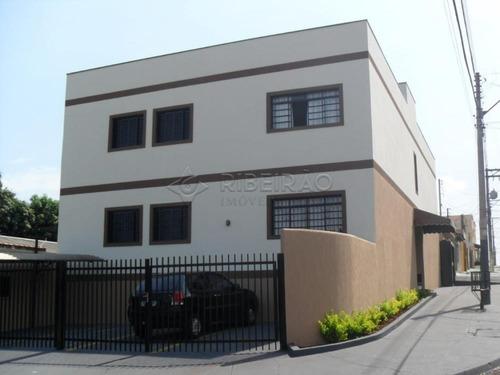 Apartamentos - Ref: V4858