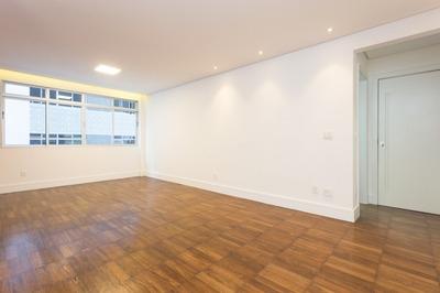 Apartamento Em Bela Vista, São Paulo/sp De 100m² 2 Quartos À Venda Por R$ 1.290.000,00 - Ap136133