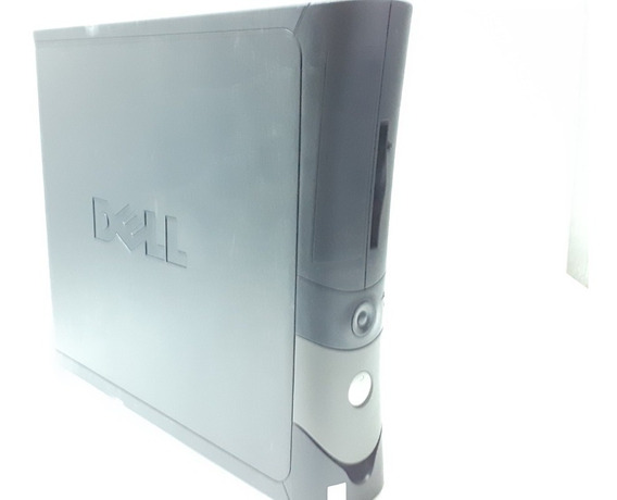 Desktop Dell Optiplex Gx260