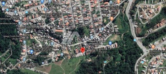Rua Avelina Fabrello De Sa, Vila Dos Comerciarios, Franco Da Rocha - 526264