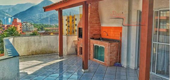 Apartamento À Venda No Bairro Martim De Sá Em Caraguatatuba/sp - 1617