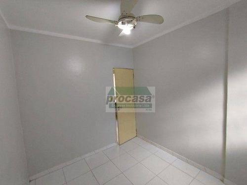 Apartamento Com 2 Dormitórios À Venda, 55 M² Por R$ 125.000,00 - Petrópolis - Manaus/am - Ap3324