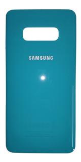 Tampa Traseira Tampa Da Bateria Samsung Galaxy S10e Sm-g970