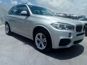Blindada Bmw X5 3.0 Xdrive35ia Blindaje V B6