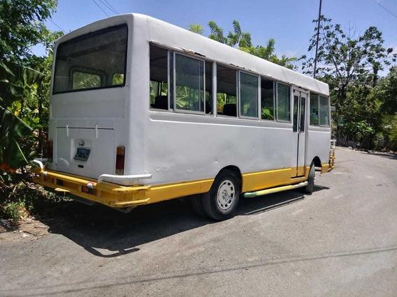 Daihatsu Daihatsu Bus 1992