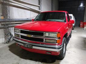 Chevrolet Silverado 4.2 Mwm Dlx Abs 1998