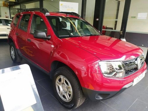 Auto Camionetas Renault Duster Expression 1.6toyota Hilux Mf
