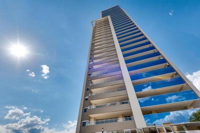 Apartamento 4 Quartos Para Venda, Plano Diretor Sul - 7891