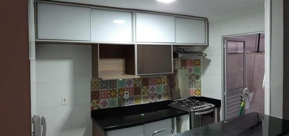 Apartamento Com 2 Dormitórios À Venda, 42 M² Por R$ 210.000 - Vila Izabel - Guarulhos/sp - Ap0545