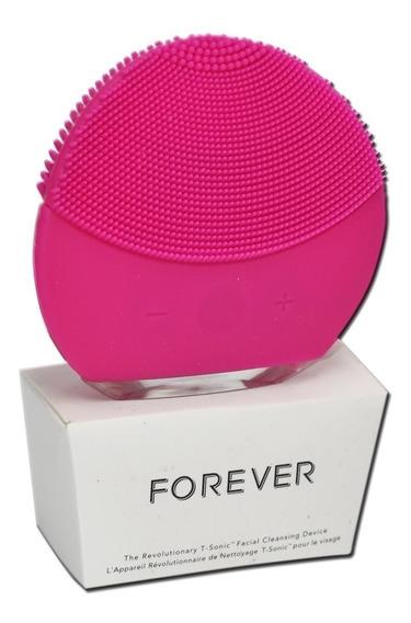 Limpiador Cepillo Facial Masajeador Recargable. Tienda