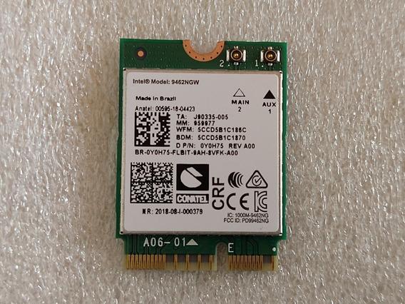 Placa Wireless Intel 9462ngw 005