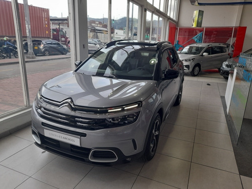 Citroën C5 Unique 2021