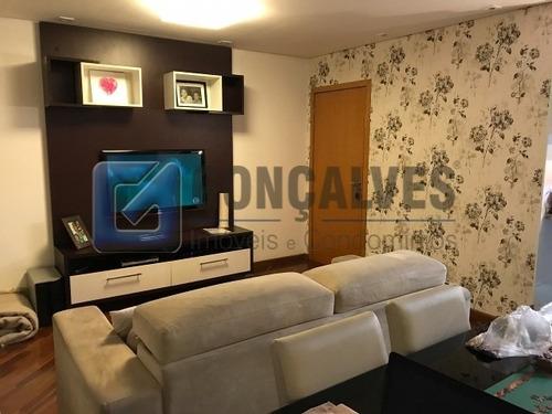 Imagem 1 de 14 de Venda Apartamento Santo Andre Bairro Jardim Ref: 52077 - 1033-1-52077