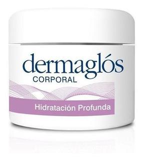 Dermaglos Corporal Crema Hidratación Profunda 200grs