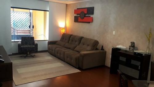 Imagem 1 de 14 de Casa Sobrado Para Venda, 3 Dormitório(s), 178.0m² - 2212