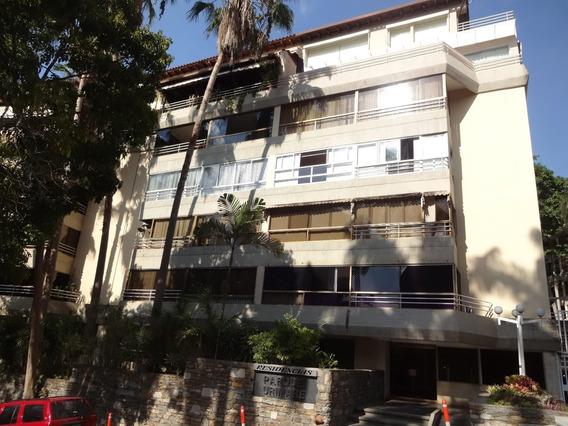 Apartamento En Alquiler 20-18877 Astrid Castillo 04143448628