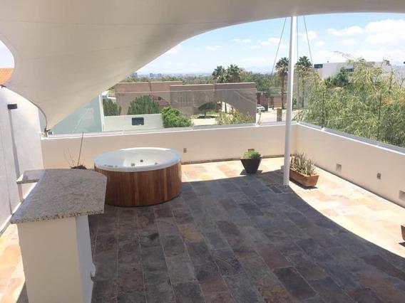 Venta Casa De 4 Recamaras Con Baño Privadas Del Pedregal Ii