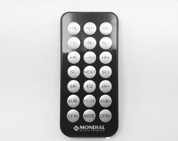 Controle Remoto Mondial Home Theater Ht-11