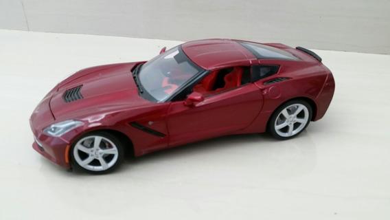 Corvette Stingray 2014 Maisto 1/18
