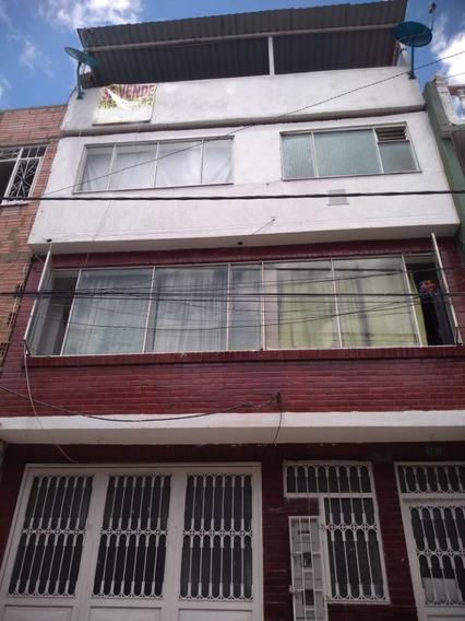 Casa En Bosa Santa Fe 4 Pisos 6 X 12 $360.000.000 Negociable