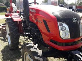 Tractor Df Viñatero 354