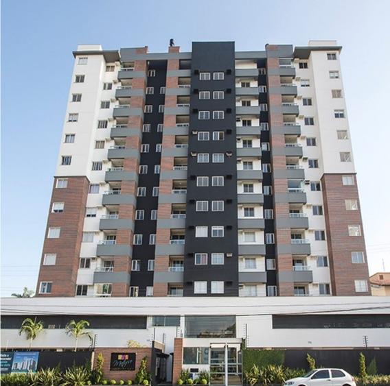 Apartamento 68m2 - Joinville - Saguaçu