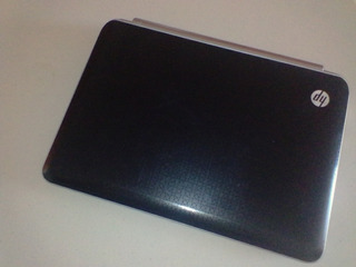 Laptop Hp Pavilion Dm1 Amd E 350 3gb 300gb