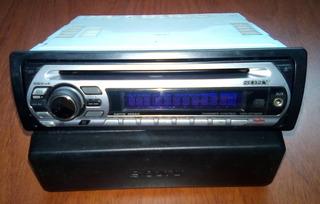 Reproductor Para Carro Sony Xplod Cdx-gt360s Como Nuevo