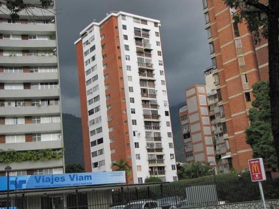 Apartamento En Alquiler 20-20771