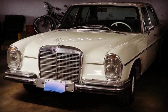 Mercedes Benz 280 Se 1969