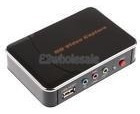 1080p Hd Game Capture Hd Video Recorder Box For Xbox One/360