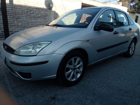 Ford Focus Lx Base 5vel Aa Mt