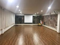 Locação De Salão,espaço Para Reuniões, Palestras, Workshop