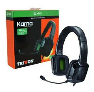 Tritton Kunai Xbox One Headset Black Nuevo