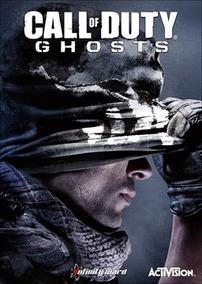 Call Of Dutty Ghost Xbox 360 20 Reais Para Xbox Bloqueado