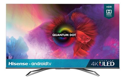 Smart Tv Hisense H9g Quantum Series 55h9g Uled 4k 55  120v