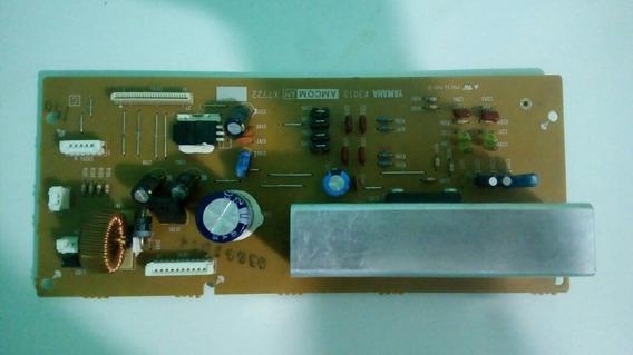 Placa Amplificadora Amcom X7722 Do Yamaha Prs 550b E Psr 500