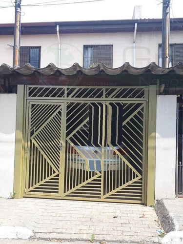 Casa Sobrado Para Venda, 2 Dormitório(s), 69.0m² - 6225