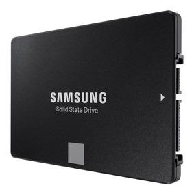 Ssd Samsung 860 Evo Series 1tb 2,5 Sata Iii 6gb/s