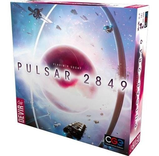Pulsar 2948