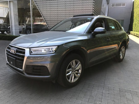 Audi Q5 2.0l 252hp Dynamic Stronic 2018