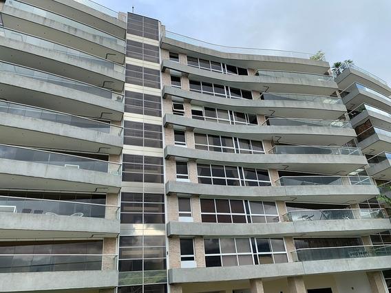 Amg Platinum Alquila Apartamento En Colinas De Valle Arriba