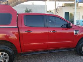 Ford Ranger 2.3 Chasis Doble Cab Xlt 5vel Mt 2013