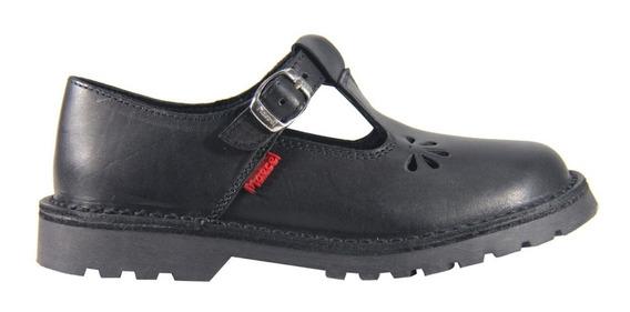 Zapato Colegial Marcel Guillermina 34 Al 40