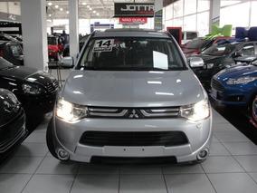 Mitsubishi Outlander 3.0 V6 Gt 4wd 5p