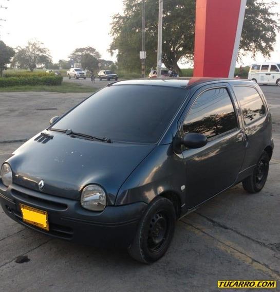 Renault Twingo Mm 1200 Cc