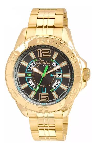 Relógio Condor Masculino Co2315bc/4p