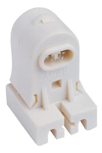 Soquete P/fluor.redy Ho Fixo Ref.148 Kit C/25