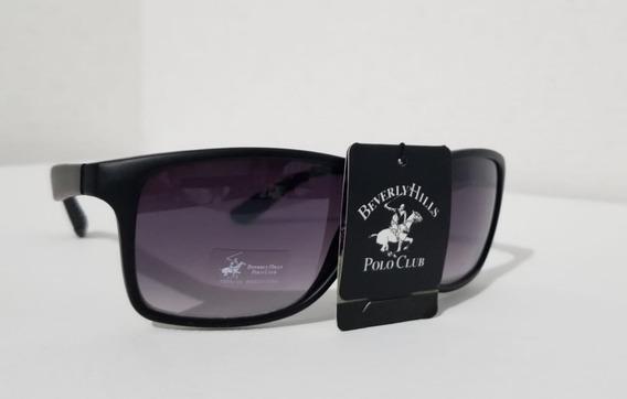 Lentes De Sol Polo Club Beverly Hills Dama Originales 100%
