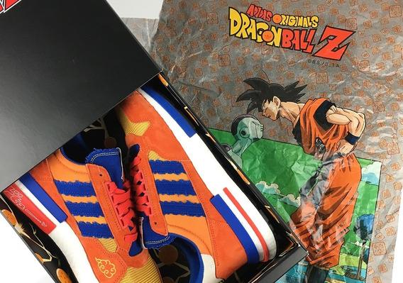 adidas Zx500 - Goku - Tam. 38